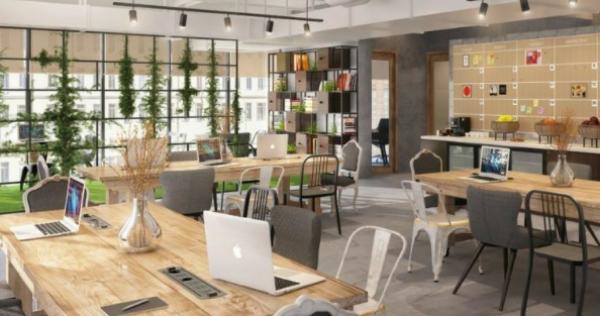 Trouver un espace de coworking près de chez soi