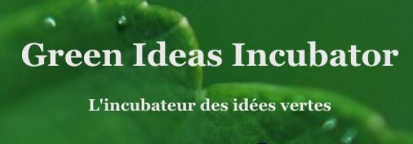 Déposer votre idée verte et découvrir celles des autres