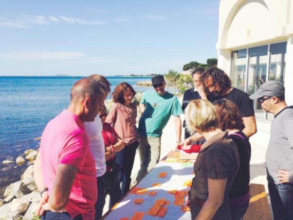 Faciliter des événements inter-acteurs pour répondre aux enjeux d'un territoire